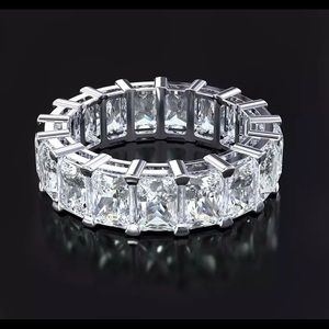 Jewelry - 925 Sterling Silver and Cubic Zirconia